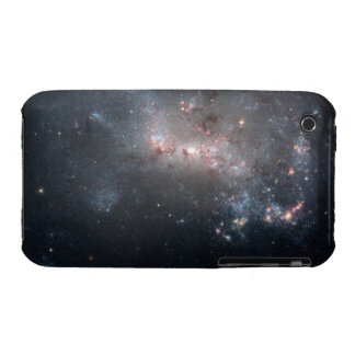 Dwarf Galaxy NGC 4449 iPhone 3 Covers