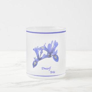 Dwarf Iris Mug