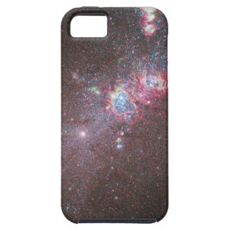 Dwarf Irregular Galaxy NGC 4214 Imaged by Hubble iPhone SE/5/5s Case
