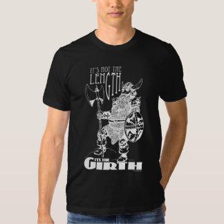 Dwarf - Men's Dark T-shirt