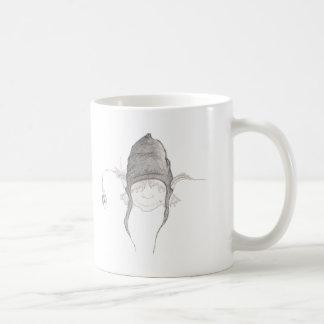 Dwarf Coffee Mugs