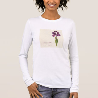 Dwarf Orchis Long Sleeve T-Shirt
