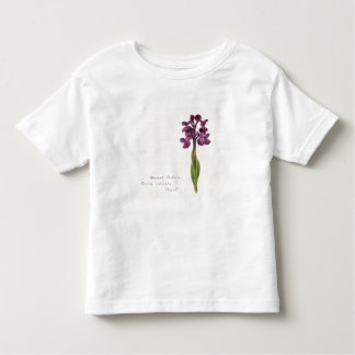 Dwarf Orchis Toddler T-shirt