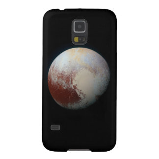 Dwarf Planet Pluto Case For Galaxy S5