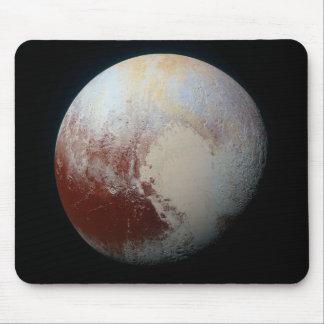 Dwarf Planet Pluto Mouse Pad