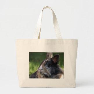dwarf-rabbit-978y large tote bag