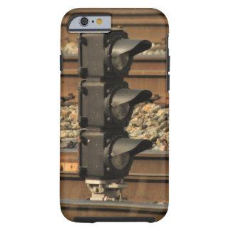 Dwarf Railroad Signal Phone Cover