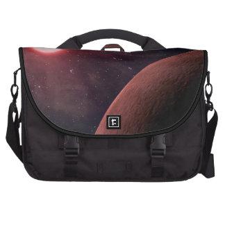 Dwarf Star Alien Planets Space Art Commuter Bags