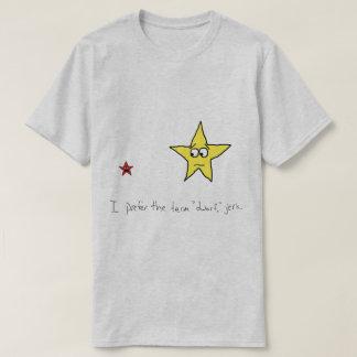 Dwarf Star T-Shirt
