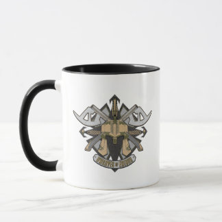 Dwarves Of Erebor Mug