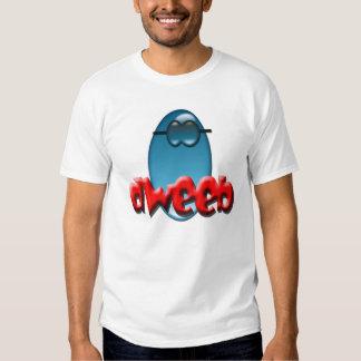 Dweeb Camisas