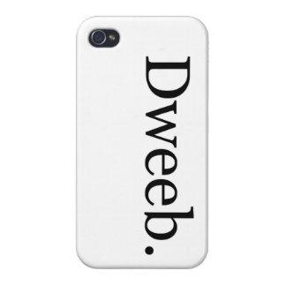 Dweeb iPhone Case