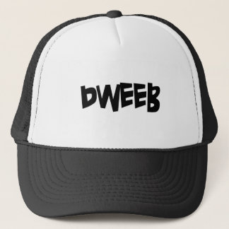 Dweeb Trucker Hat