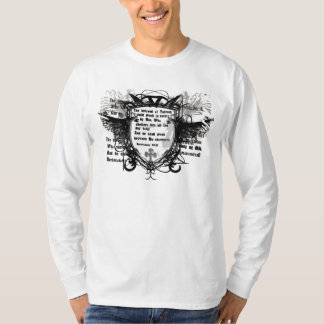 Dwell In Safety T-Shirt