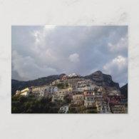 Dwelling Up Postcards