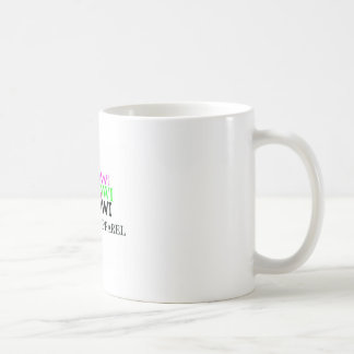 Dwi Clothing Apparel Coffee Mug