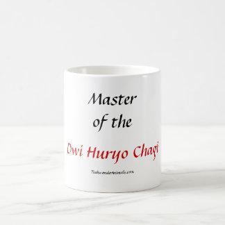 Dwi Huryo Chagi Coffee Mug