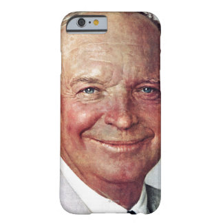 Dwight D. Eisenhower Barely There iPhone 6 Case