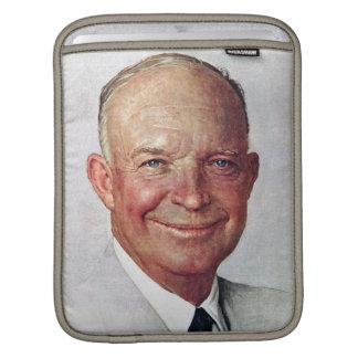 Dwight D. Eisenhower iPad Sleeves
