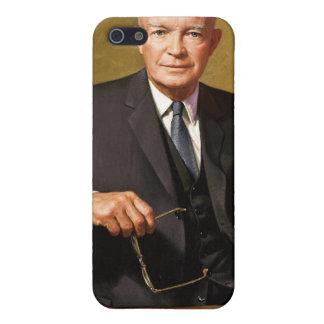 Dwight D. Eisenhower iPhone 5 Funda