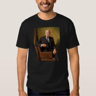 Dwight D Eisenhower Official Presidential Portrait Shirt