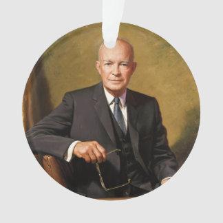 Dwight D. Eisenhower Ornament