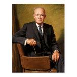 Dwight D. Eisenhower Postal