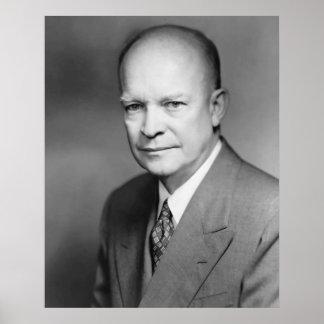 Dwight Eisenhower Impresiones