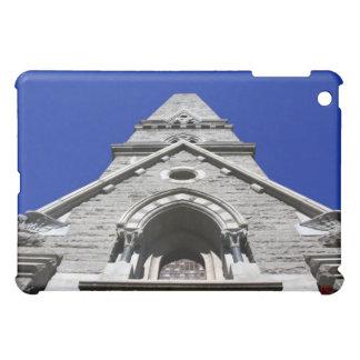 dwight pierre iPad mini cover
