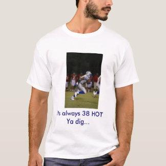 D'Will T-Shirt