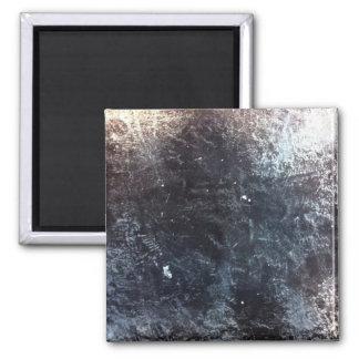 """dwlb """"Headstone"""" cover art fridge magnet"""