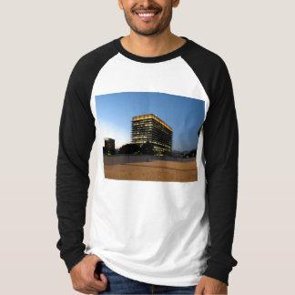 DWP Building T-Shirt