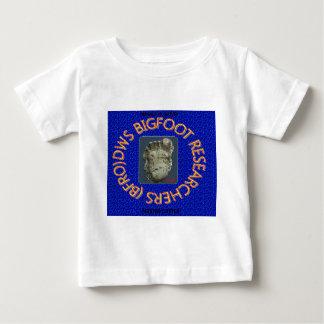 dws bigfoot researchers baby T-Shirt