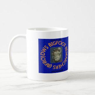 DWS Bigfoot Researchers mug