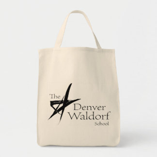DWS Grocery Tote Tote Bags
