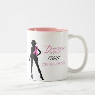DWW design 1 Colored Mug