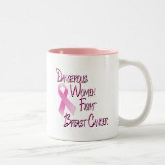 DWW Design 3 Two Tone Two-Tone Coffee Mug