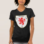 Dwyer Coat of Arms/Family Crest Shirt