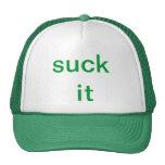 dx cap hat