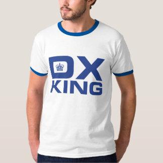 DX King - Blue T-Shirt