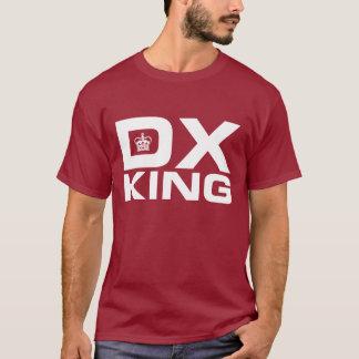 DX King - Maroon T-Shirt