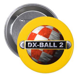 DXBall2 Logo Pin