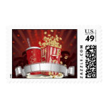 dy01 postage stamp