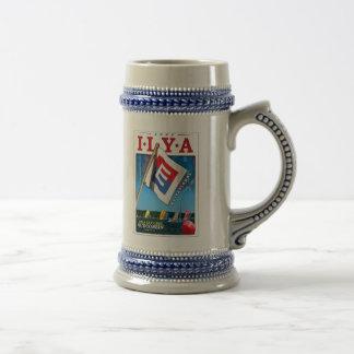 DYC2008_E-boat_race05 Coffee Mugs