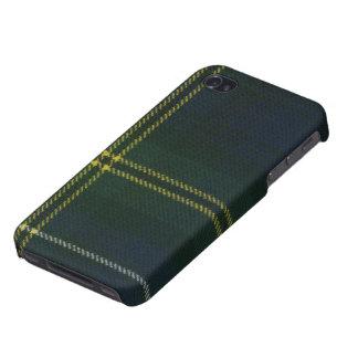 Dyce Modern Tartan iPhone 4 Case