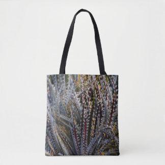 Dyckia delight tote bag