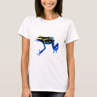 Dyeing Poison Arrow Frog T-Shirt