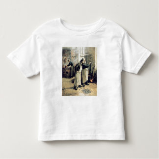 Dyeing workshop in the Gobelins, 19th century T-shirt
