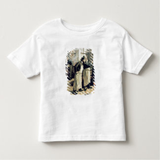 Dyeing workshop in the Gobelins, 19th century Toddler T-shirt
