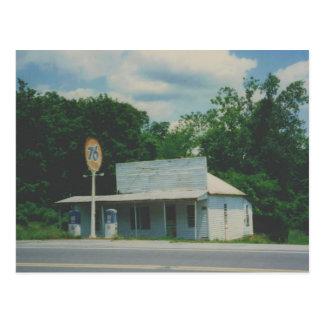 Dyer Hill, Ky Postcard